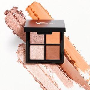 💸 3/$20 NWOT YC Collection Eyeshadow Quad